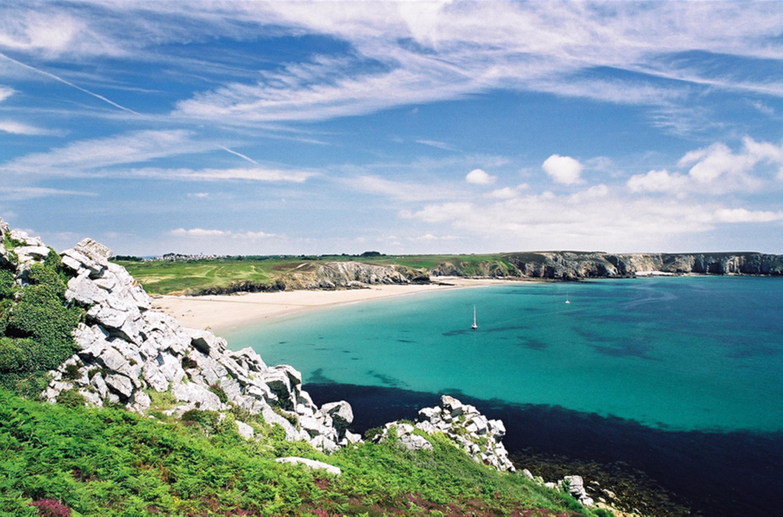 Belle ile en mer pr s du camping tourisme dans le - Office du tourisme belle ile en mer ...